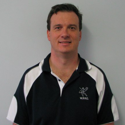 Andrew-Dalwood-FACP Waverley Park Physiotherapy Centre