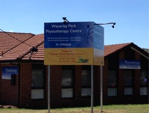 Waverley Park Physiotherapy Centre