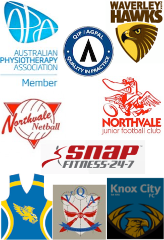 Waverley Park Physio Affiliations